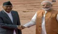 Nepal PM Deuba asks PM Modi to 'support Nepal more'