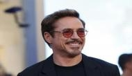 Robert Downey Jr. Warns Fans To Avoid Online Impersonators Looking For Cash