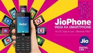 JioPhone यूजर्स के लिए खुशखबरी, जल्द मिलेगी यह जरूरी सुविधा
