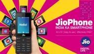 ये क्या... Reliance ने बंद की Jio Phone की प्री-बुकिंग