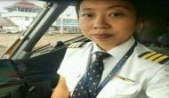 Roveinai Poumai makes India proud, Twitterati welcome the first Naga lady pilot