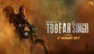 सेंसर बोर्ड का अध्यक्ष बनते ही प्रसून जोशी ने बैन कर दी पहली फिल्म