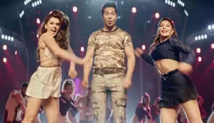 Varun Dhawan thanks Alia Bhatt for giving 'NOC' for 'Judwaa 2'