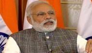 B-Town celebs wish 'dynamic, visionary' Modi
