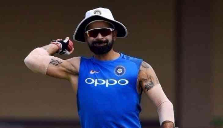 India vs New Zealand, 1st ODI: Twitter flooded with reactions on Virat Kohli's 200th ODI