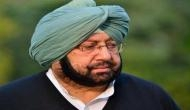 CM Amarinder Singh tells Centre to take up issue over Sikh girl's 'forced' conversion to Islam