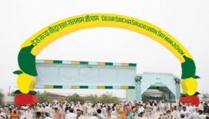 हरियाणा-पंजाब हाईकोर्ट ने दिया राम-रहीम के 'डेरा' की संपत्ति जब्त करने का आदेश