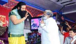 Dera violence: How BJP funded & promoted the monster called Ram Rahim Singh
