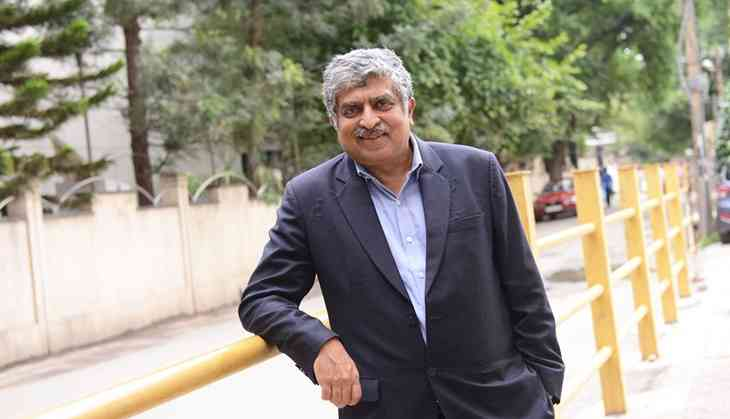Nilekani is back. What does it mean for Infosys