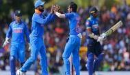 IndvsSL,2nd ODI: धोनी-भुवनेश्वर ने श्रीलंका के मुंह से छीनी जीत