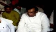 SHO refuses to release supporter, RJD MLA threatens to 'blow up' police station