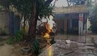 Rampage after Ram Rahim verdict: 30 killed in arson, mob torches buses, trains, rly stations