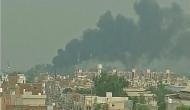 Live: डेरा प्रमुख पर फैसले के बाद पंजाब-हरियाणा में हालात बेकाबू, हिंसा-आगजनी के बीच 17 की मौत, सैकड़ों घायल