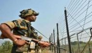 J-K: BSF jawan injured in ceasefire violation by Pakistan