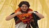 Priyanka Gandhi's influence 'bound to grow' in party in long term, says Shashi Tharoor