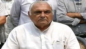 Dera Violence: State govt should resign, President's rule should be implemented, says former Haryana CM Hooda