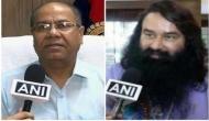 Dera Violence : No 'special treatment' to Ram Rahim says DG Prisons