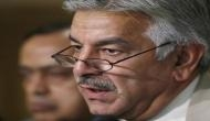 Pak Parliament needs to get to bottom of Raymond Davis case: Foreign Minister Khawaja Asif
