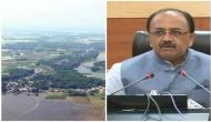 UP floods: Nodal officers monitoring rehabilitation efforts, says Siddharthnath Singh