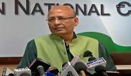 PM Modi, Amit Shah 'afraid' of grand alliance, says Abhishek Manu Singhvi