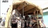 राम रहीम के डेरों पर सेना का कब्जा, 36 आश्रम सील