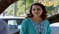 Simran's melodious love ballad 'Meet' is out!