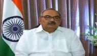 Rajnath high level meeting: Two SPOs stuck with terrorists, says Home Secretary