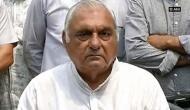 Manesar land scam: Bhupinder Singh Hooda granted bail