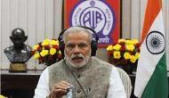 PM Modi wishes nation on Teachers' Day, pays tribute to Dr Radhakrishnan