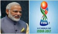 FIFA U-17 वर्ल्ड कप आज से शुरू, पीएम मोदी करेंगे उद्घाटन