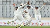 Ban vs Aus: Shakib helps Bangladesh win Day 1 honours of Dhaka Test