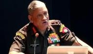 Incidents like Doklam stand-off likely to 'increase' in future: Army Chief General Rawat
