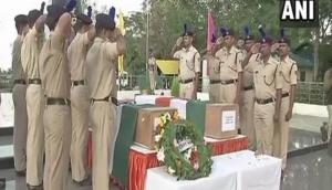 Pulwama encounter: Wreath-laying ceremony of bravehearts to be held today