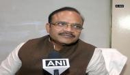 Ram Rahim sentencing: Everyone must accept the law says BJP