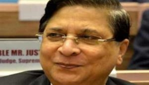 Opposition vs Chief Justice Dipak Misra: Will the impeachment effort take off?