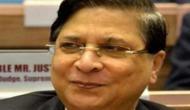 SC के चीफ जस्टिस दीपक मिश्रा के खिलाफ संसद में आज आ सकता है महाभियोग प्रस्ताव