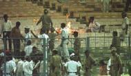 Ind vs SL: ताज़ा हुई 21 साल पहले की यादें, इंडिया के खिलाड़ियों को झेलना पड़ा था फैंस का गुस्सा