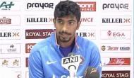 टीम इंडिया के इस खिलाड़ी से नहीं मिल पाए दादा, अंतिम इच्छा रही अधूरी