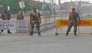 Section 144 in Panchkula ahead of Ram Rahim's sentencing for murder of a journalist