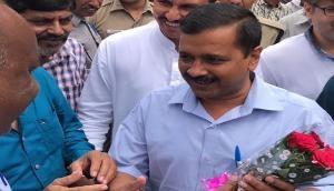 Arvind Kejriwal's kin arrested in PWD scam