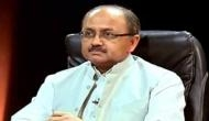 UP Health Minister shares video showing water leakage in his bungalow