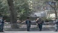 काबुल में आत्मघाती हमले में 3 की मौत