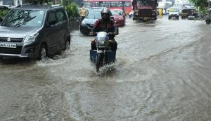 The 2005 nightmare is back: Chaos hits Mumbai as heavy rains lash the city