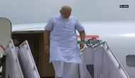 PM Modi to visit China, Myanmar from Sept.3 to 7