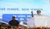 India can't afford delay in infra projects, says PM Narendra Modi