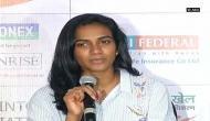 PV Sindhu: 'Upsetting to lose a World Championships final'