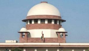 Congress leader Jairam seeks SC's early hearing of plea against Aadhar bill as money bill