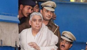 Hisar: Self-styled godman Rampal's 2 murder cases sentencing likely today; security beefed up