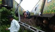नागपुर-मुंबई दुरंतो एक्सप्रेस के 7 डिब्बे पटरी से उतरे