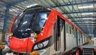 ख़ुशख़बरी: लखनऊ मेट्रो को 5 सितंबर को दिखाई जाएगी हरी झंडी